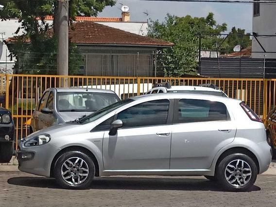 Fiat Punto Essence 1.6 Dualogic. 2014
