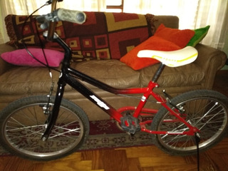 Bicicleta Rodado 20. Zotta