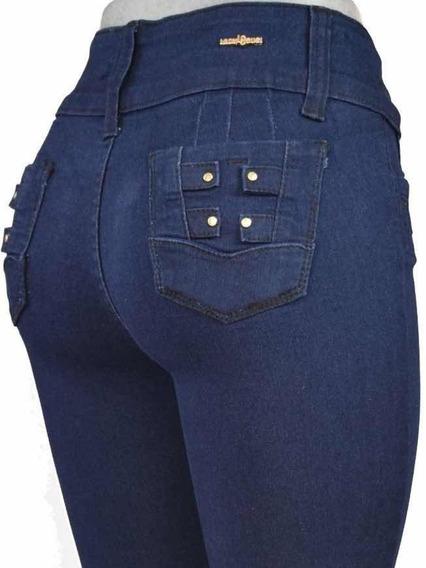 Pantalón Corte Colombiano Marca Sexet & Delikat Mod. 036