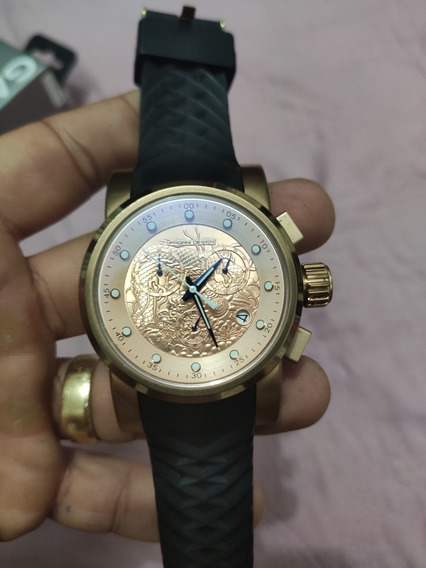Relógio Pagani Design Sport