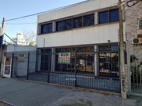 Alquiler Local Comercial En Parque Batlle