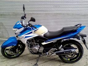 Vendo Suzuki Inazuma 2017