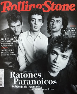Revista Rolling Stone - Argentina - N° 263 Febrero 2020