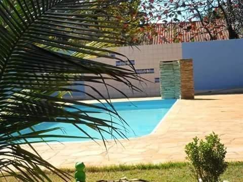 Chácara Em Chácara Das Mansões, Brotas/sp De 250m² 3 Quartos À Venda Por R$ 1.200.000,00 - Ch169162