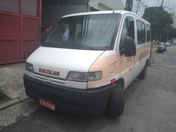Boxer Minibus 2.8 330m 16l 5p 2004