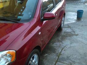 Chevrolet Aveo 1.6 E Abs 5vel Ee Ba Mp3 R-15 Mt 2008