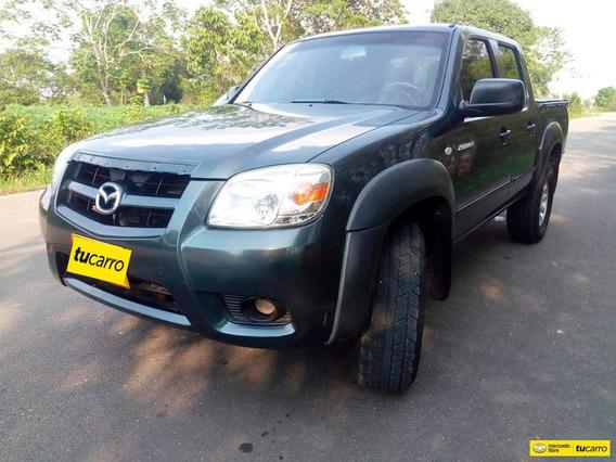 Mazda Bt-50 Turbo Diesel