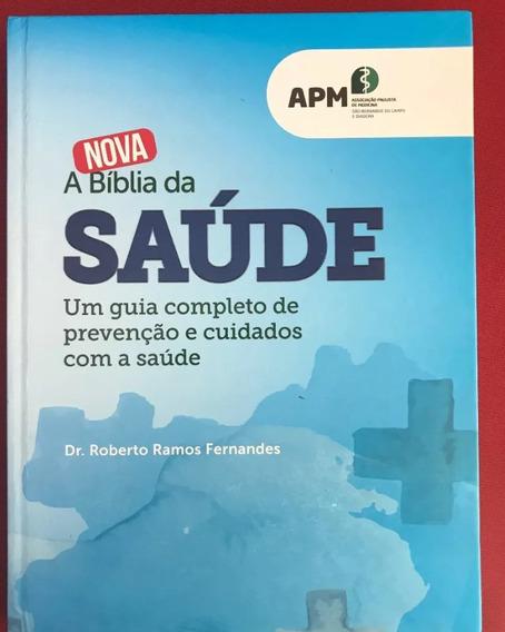 Livro Guia De Saúde (a Bíblia Da Saúde)