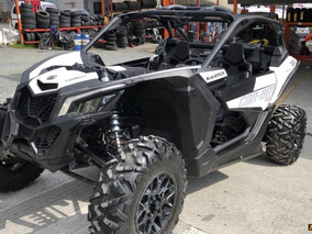 Can Am Maverick X3 Maverick X3