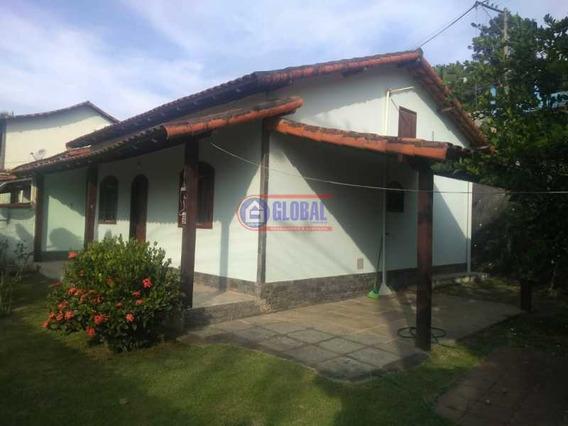 Casa De Rua-à Venda-centro-maricá - Maca20299