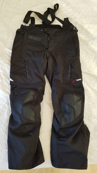 Pantalon Moto Alpinestars Andes V2