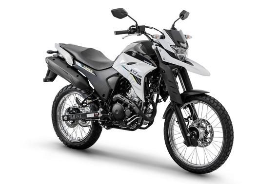 Yamaha Lander 250 | Branco | 0km