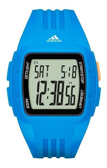 Relógio - Masculino Azul Esportivo Adp3234/8an