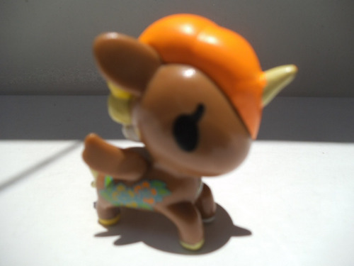 Unicornio Tokidoki Just Play