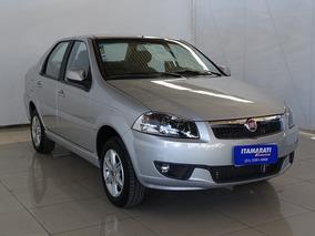 Fiat Siena 1.0 Flex (6675)