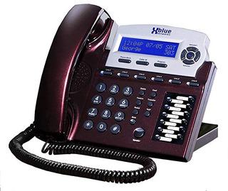 Xblue X16 Pequeña Sistema De Teléfono Con Altavoz Oficina 6