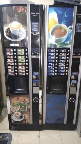 Kikko Max Necta Vending