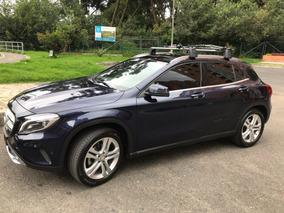 Mercedes-benz Clase Gla Gla200 2017
