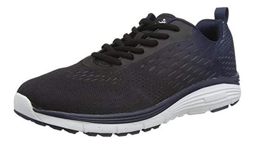 Zapatos Bajos Con Cordones Chung -shi Para Hombre