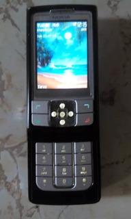 Celular Nokia 6270 Original De Colección (oferta Especial)