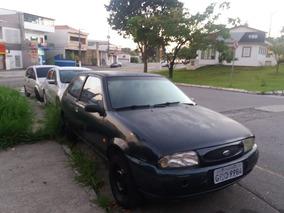 Ford Fiesta 1.0 1997