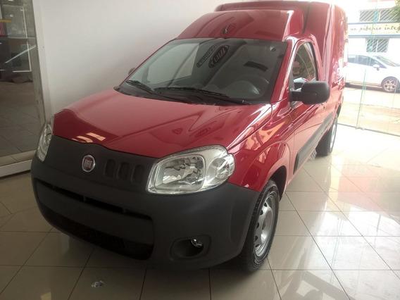 Fiat Fiorino 0km Anticipo 200 Mil Y Cuotas Sin Interes