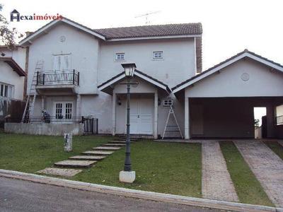 Casa Com 4 Dormitórios Para Alugar, 350 M² Por R$ 4.500/mês - Morada Dos Pássaros - Barueri/sp - Ca0495
