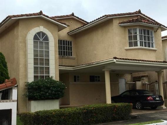 Se Alquila Casa En Albrook Cl187169