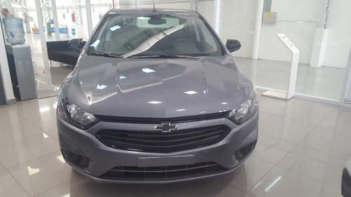 Chevrolet Onix Joy Plus 1.4 Black Mt Jf