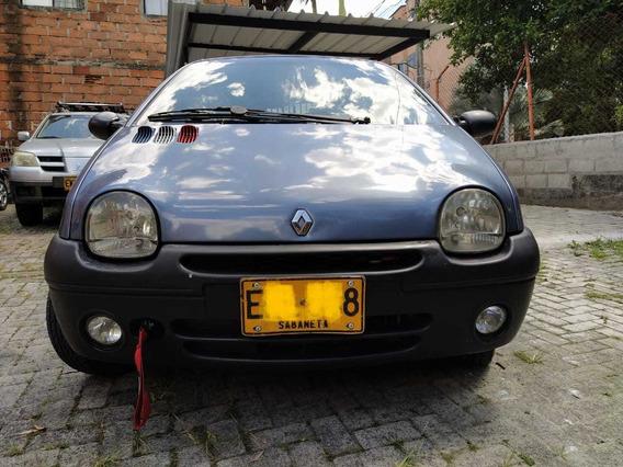 Renault 2003 Twingo 2003
