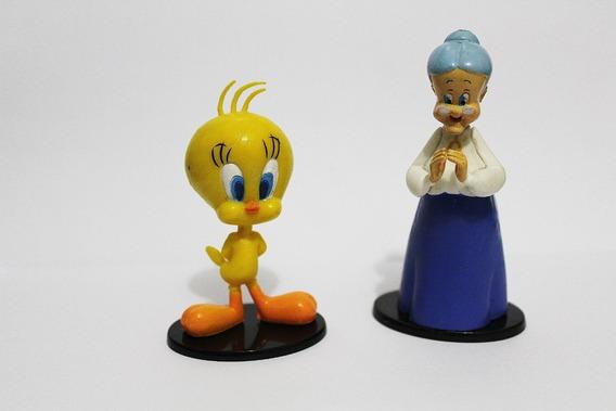 Looney Tunes Show Granny Vovó Do Pi Piu E Piu Piu