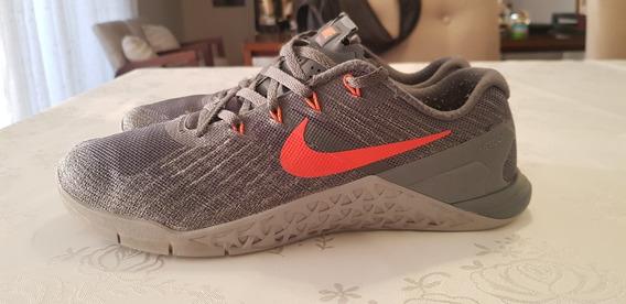 Tênis Crossfit Nike Metcon 3