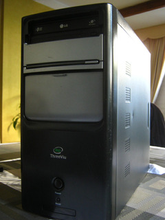 Pc Asus P5l-mx + Pentiumdualcore E2200 2.2 Ghz + 2.5gbram