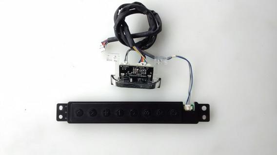 Teclado + Sensor Ir Led Lg 32ls3450