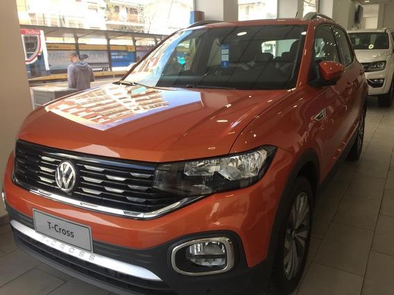 Volkswagen T-cross Financio Tasa 0% 0km Te=11-5996-2463 High