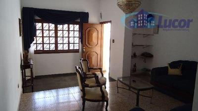 Sobrado Residencial À Venda, Maranhão, São Paulo. - So0124
