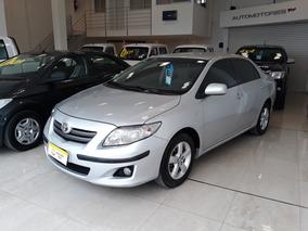 Toyota Corolla 1.8 Xli Mt 136cv 2013 / Financio