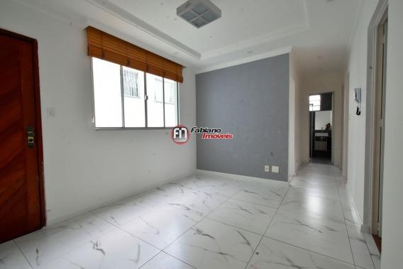 Apartamento 03 Quartos À Venda, Bairro Santa Mônica, Belo Horizonte - Mg. - 5607