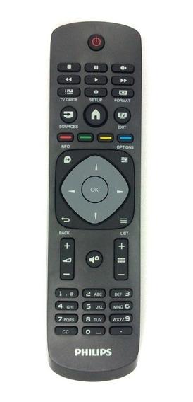 Controle Tv Philips Original 43pfg5100 48pfg5100 55pfg5100