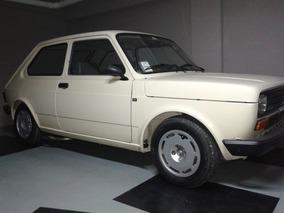 Fiat Brio 1989