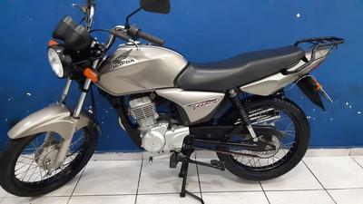 Titan 150 Ks 2008 Linda Moto 12 X 510 Ent 900 Rainha Motos