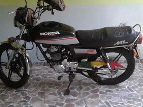 Honda Cgl 125tool Ml 125