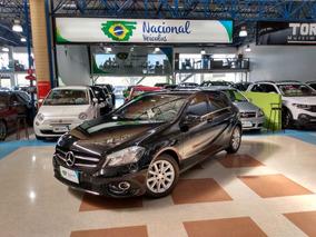 Mercedes A 200 1.6 Turbo Automática Completa 40.000km