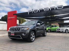 Jeep Grand Cherokee 5.7 Blindada 4x2 Mt
