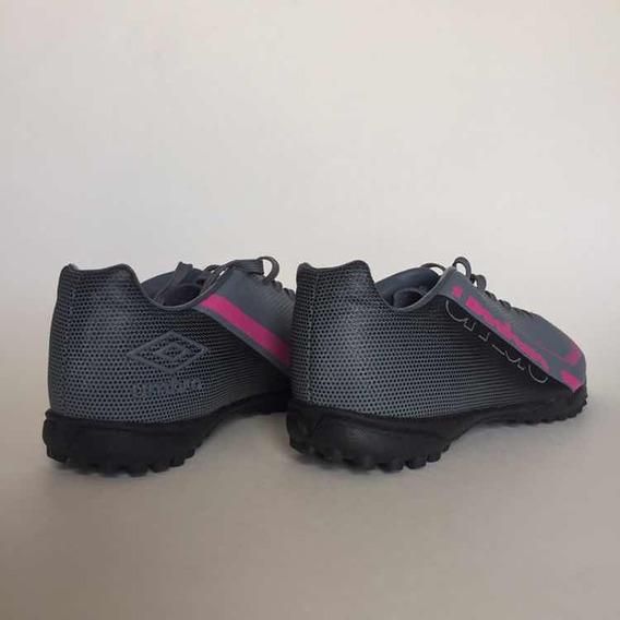 Zapatos Umbro Fútbol Microtacos / Semitacos