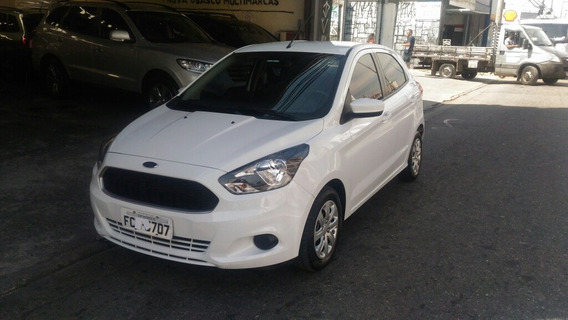 Ford Ka 1.0 Sel Flex 5p 2015 Completo Financia 100%