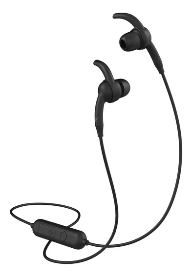 Auriculares Ifrogz Free Rein 2 In Ear Bluetooth Negro