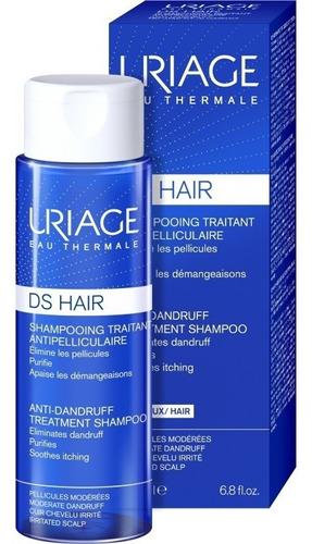 Uriage Ds Hair Champu Anticaspa 200 Ml - L a $430