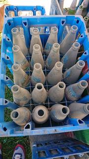 Vendo Cajon Con Botellas Eco De Los Andes