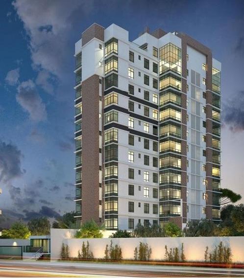 Apartamento Para Venda Em São José Dos Pinhais, Centro, 4 Dormitórios, 1 Suíte, 2 Banheiros, 4 Vagas - 1158